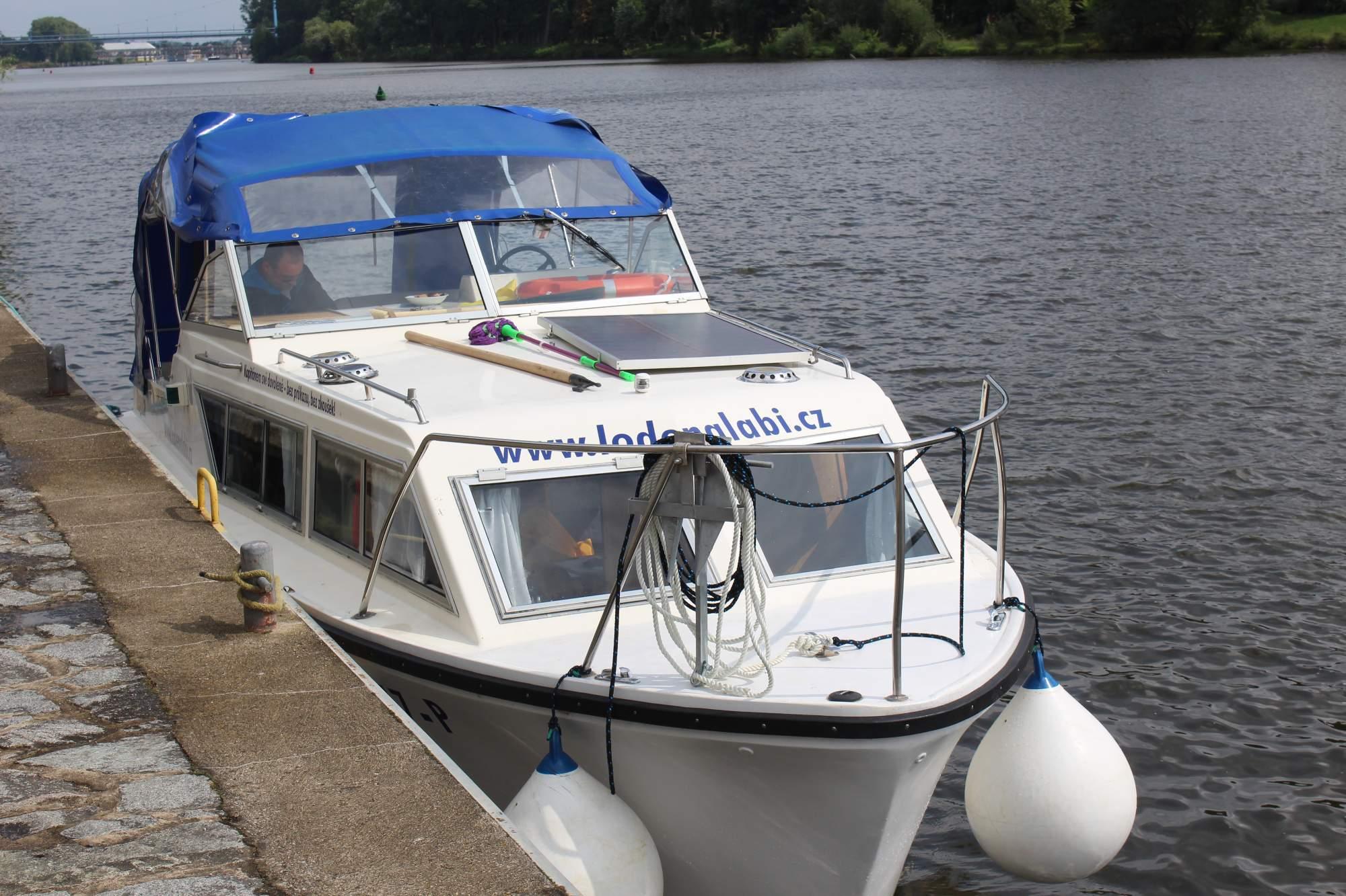 Viking 800 – Regina